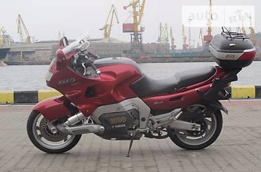 Yamaha GTS  1997