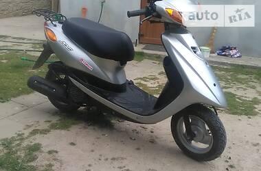 Yamaha Jog SA36J  2010