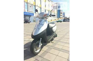 Yamaha Jog ZII  2000
