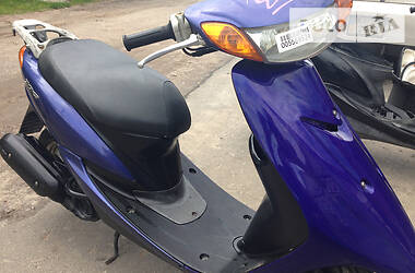 Yamaha Jog SA16J 2007