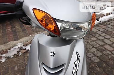 Yamaha Jog SA36J 2011