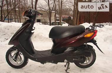 Yamaha Jog SA36J Fi 2010