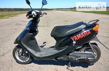 Yamaha Jog JOG SA-16 2005