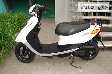 Yamaha Jog SA39J 2012