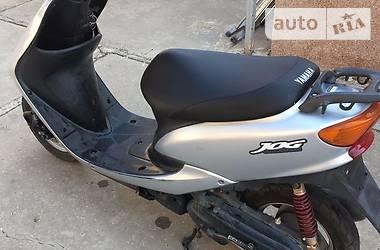 Yamaha Jog SA-16 2000