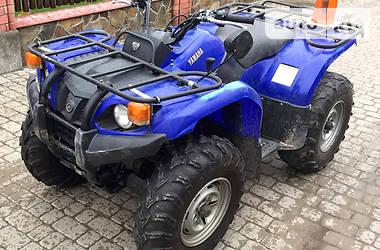 Yamaha Kodiak  2007
