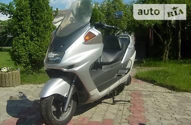 Yamaha Majesty  1999