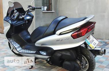 Yamaha Majesty  2002