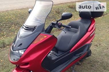 Yamaha Majesty YP 250 2000
