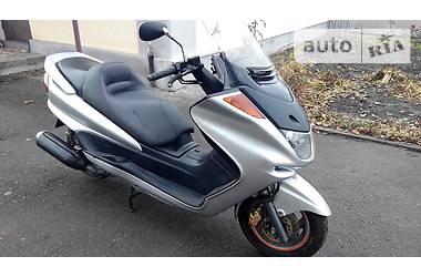 Yamaha Majesty YP-250 2001