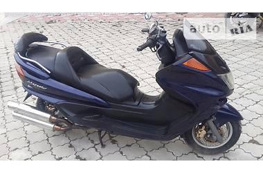 Yamaha Majesty 250cc 2003