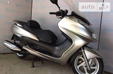 Yamaha Majesty 250сс 2006