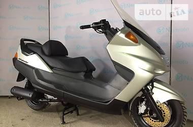 Yamaha Majesty ABS Restaling 2000