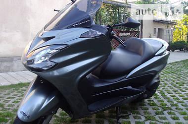 Yamaha Majesty  2010