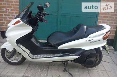 Yamaha Majesty 250 2000