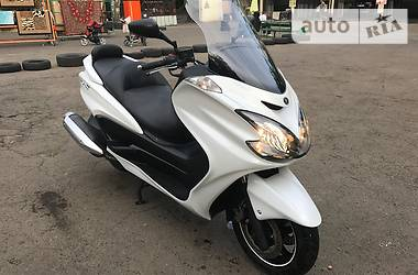 Yamaha Majesty MAJESTY GRAND 400 2011
