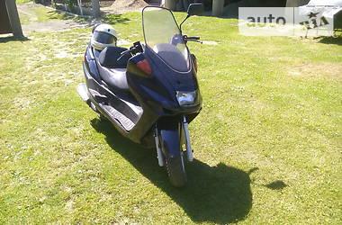 Yamaha Majesty dx 1998