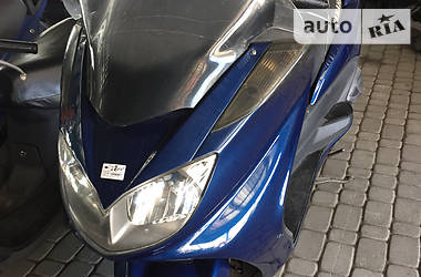 Yamaha Majesty 400 2004