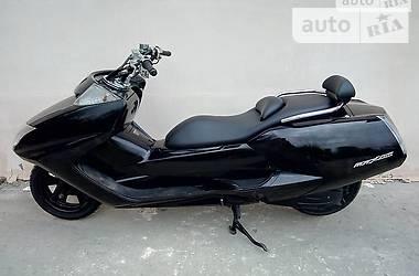 Yamaha Maxam  2007