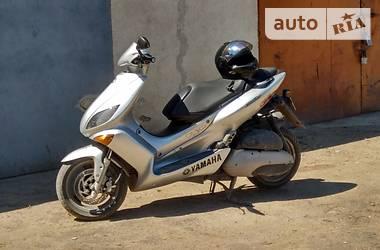 Yamaha Maxster  2001