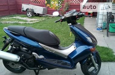 Yamaha Maxster  2012