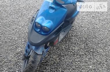 Yamaha MBK  2000