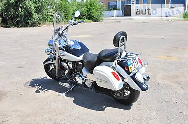 Yamaha MidNight Star 1700 2005