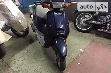 Yamaha Mint  2005