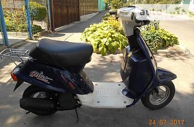 Yamaha Mint  1998