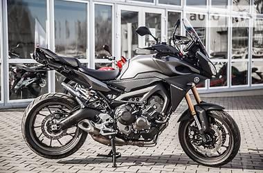 Yamaha MT 09 TRASER 2014