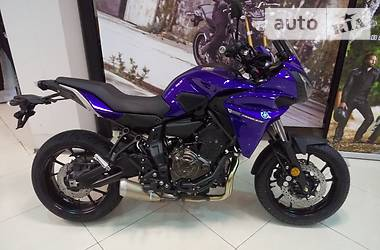 Yamaha MT Tracer700 2016