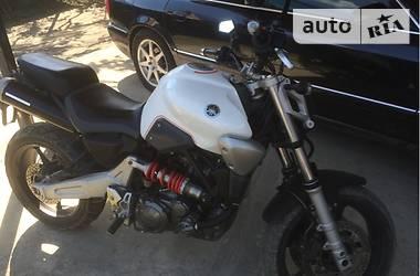 Yamaha MT  2010