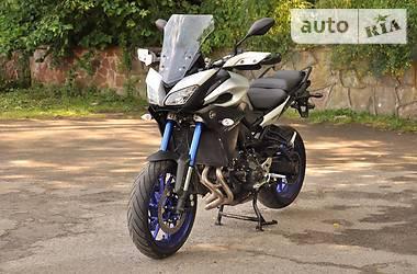 Yamaha MT mt-09 tracer 2016