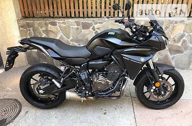 Yamaha MT Tracer 2016