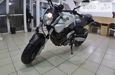Yamaha MT 03 2006