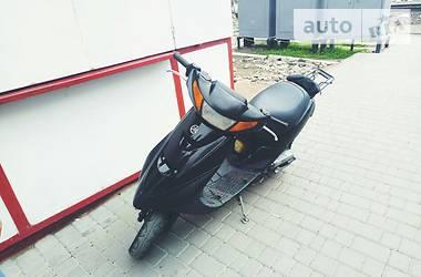 Yamaha Next Zone  1995