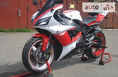 Yamaha R1 Limited Edition 2003