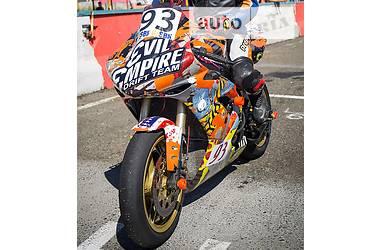 Yamaha R1 Track Edition 2005