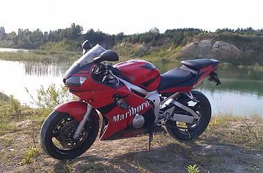 Yamaha R6  2000