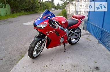 Yamaha R6 sport 2001