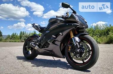 Yamaha R6 Yzf R6 2007