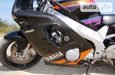 Yamaha R6  1994