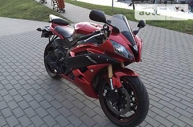 Yamaha R6 RJ11 2006