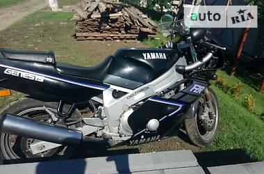 Yamaha R GENESIS 1991