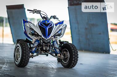 Yamaha Raptor  2014