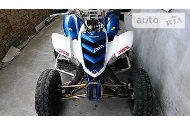 Yamaha Raptor 700 2007