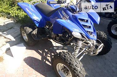 Yamaha Raptor  2004