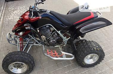 Yamaha Raptor 660 2004