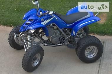 Yamaha Raptor  2006