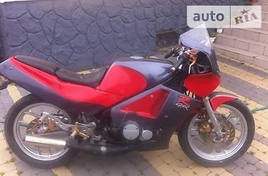 Yamaha RD  1992